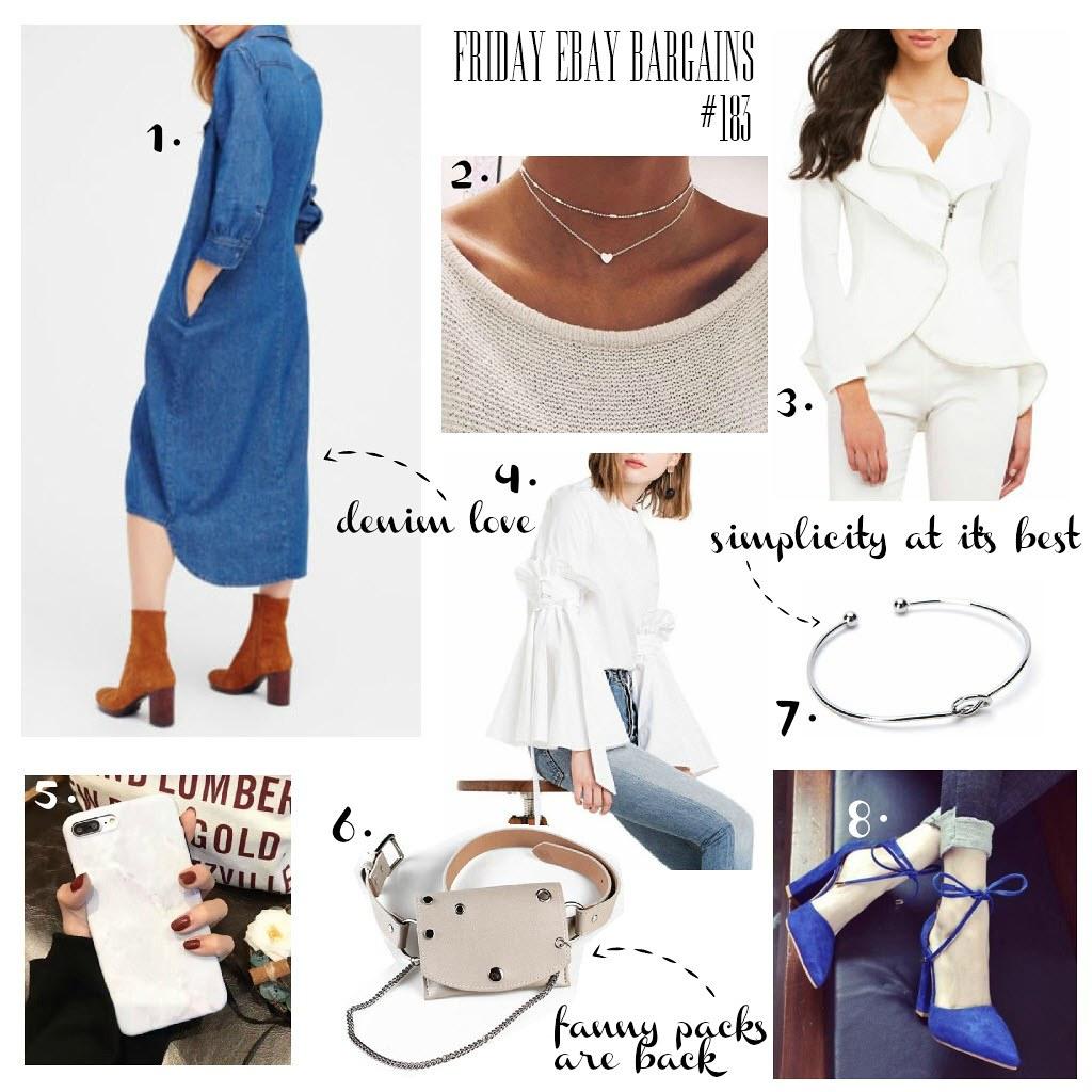 Friday Ebay bargains
