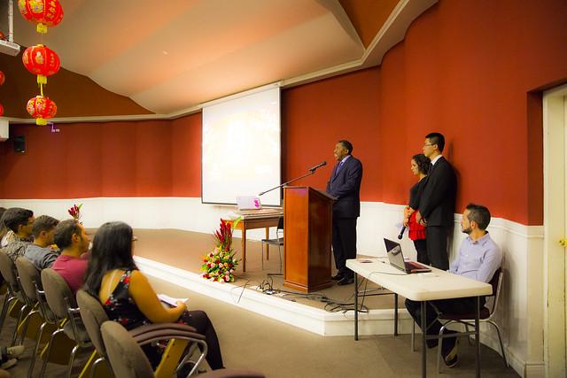 Año Chino 2018 Instituto Confucio Ecuador