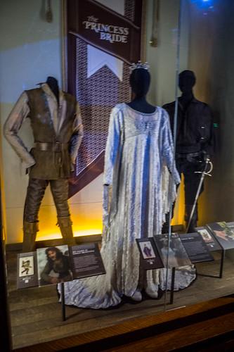 Princess Bridge Original Outfits
