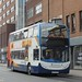 Stagecoach 19623 MX59KHR Altrincham 11 January 2018
