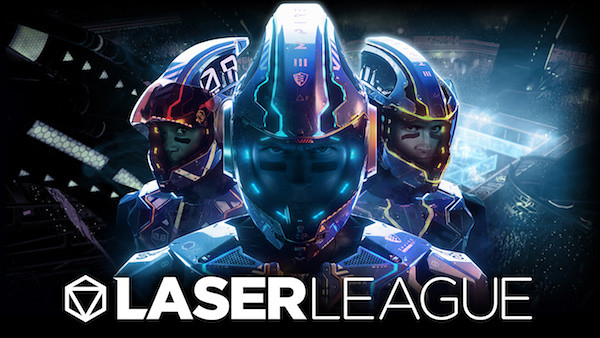 Roll7's Laser League to get an open beta this week