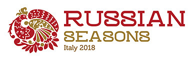 russians seasons in italy