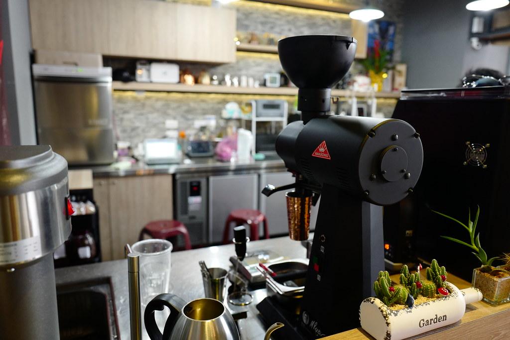 布里吉cafe