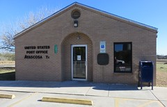 Post Office 78002 (Atascosa, Texas)
