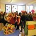 Επίσκεψη μαθητών μας στο Νηπιαγωγείο 'Δελασάλ'
