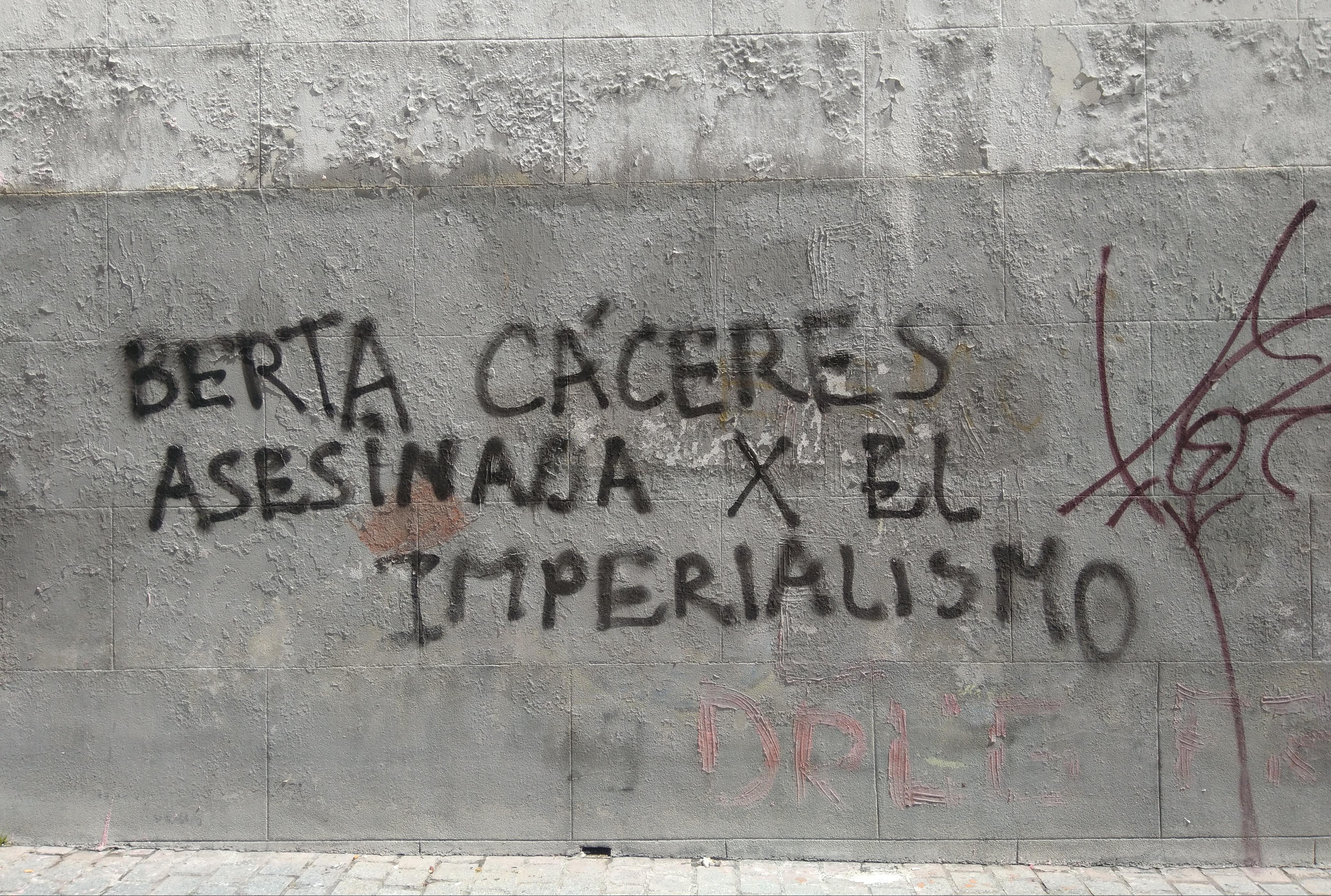 Pinta Lavapiés Madrid 2016 G Serrano