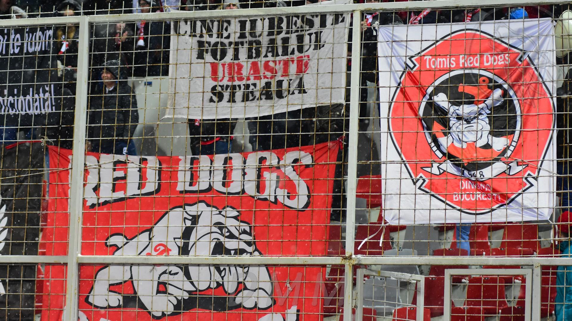 Astra - Dinamo 2-0 2018