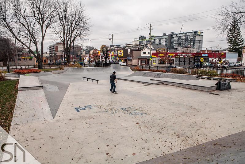 Session Atlas - Ontario - Ottawa McNabb
