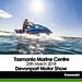 KAWASAKI DEALER EVENT – Tasmania Marine Centre – Devonport Motor Show – 25th March