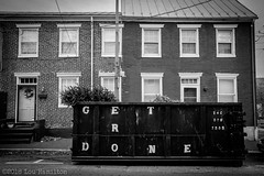 16/365 - Get-R-Done