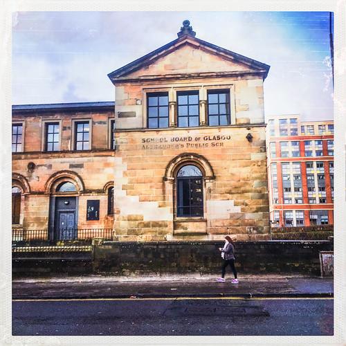 Glasgow 10.
