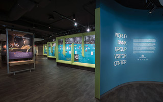 World Bank Group Visiter Center (DC)