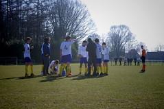 Avantu U15A vs SK Wachtebeke
