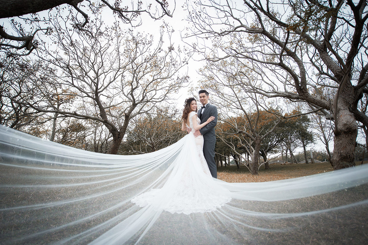 婚紗外拍景點,婚紗攝影,婚紗照,台中華納婚紗推薦
