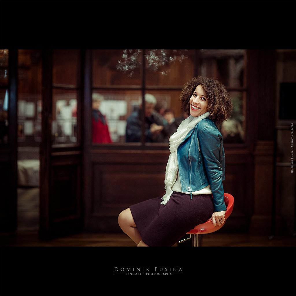Sofia Djama | Réalisatrice / Director