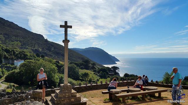 San Andrés de Teixido, el lugar al que hay que ir una vez en la vida 1
