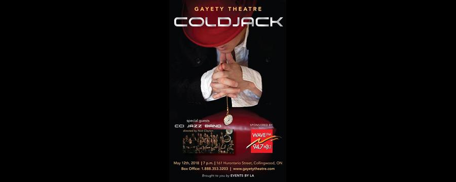 Coldjack