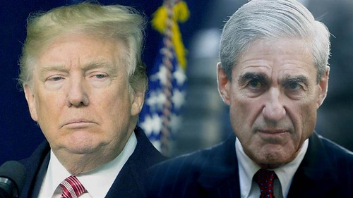 Mueller wants to hear from Trump. What could possibly go wrong?