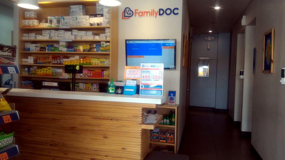 Family Doc 2