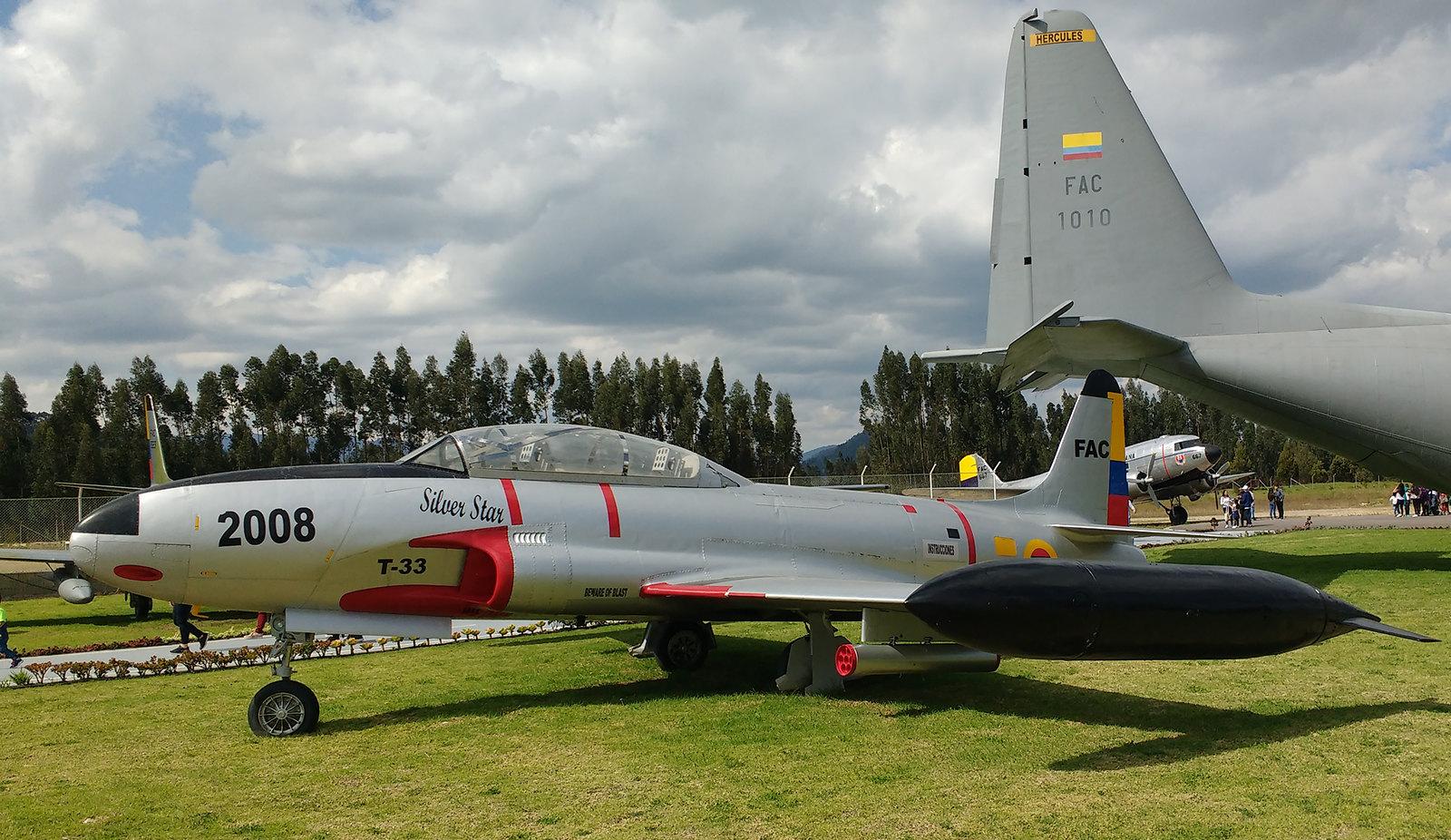 19. Silver-Star-T-33