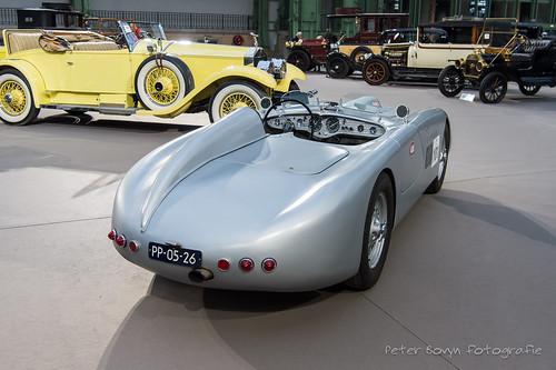 Veritas 2000 RS