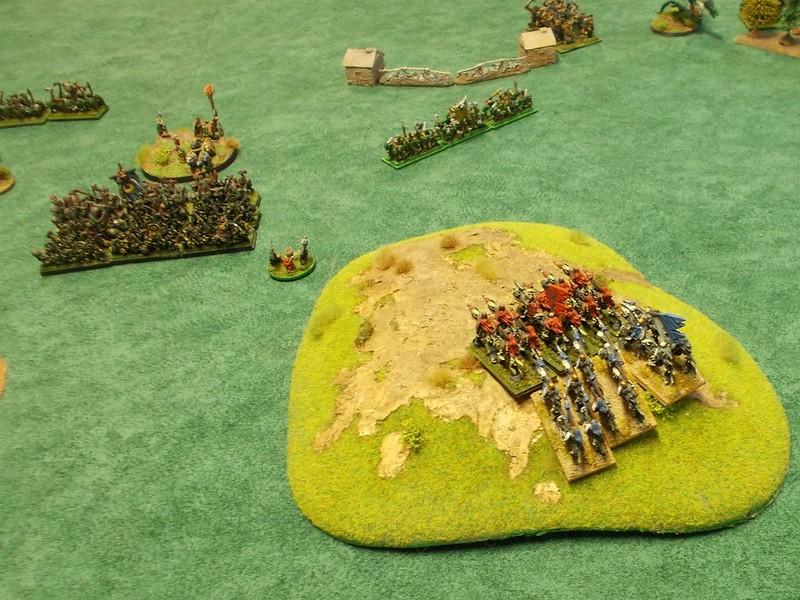 [Khemri vs Orcs & Gobs] 1500 pts - Le réveil de la pyramide 38869738735_231f9d83b4_c