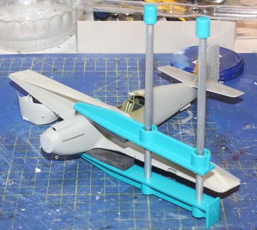 A-36A Apache, Accurate Miniatures 1/48 - Sida 2 38964177794_49432907e2