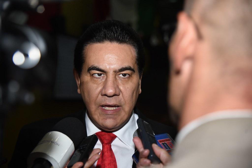 PÁG. 4 (6). Luis Enrique Benítez Ojeda, más de lo mismo, la pobre oferta política que el dirigente estatal del PRI en Durango le ofrece a la ciudadanía.