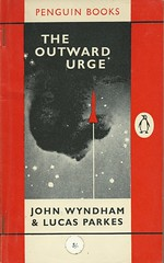 Wyndham, John and Lucas Parkes. The Outward Urge (Harmondsworth: Penguin, 1962)