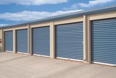 Get Affordable Commercial Overhead Garage Doors