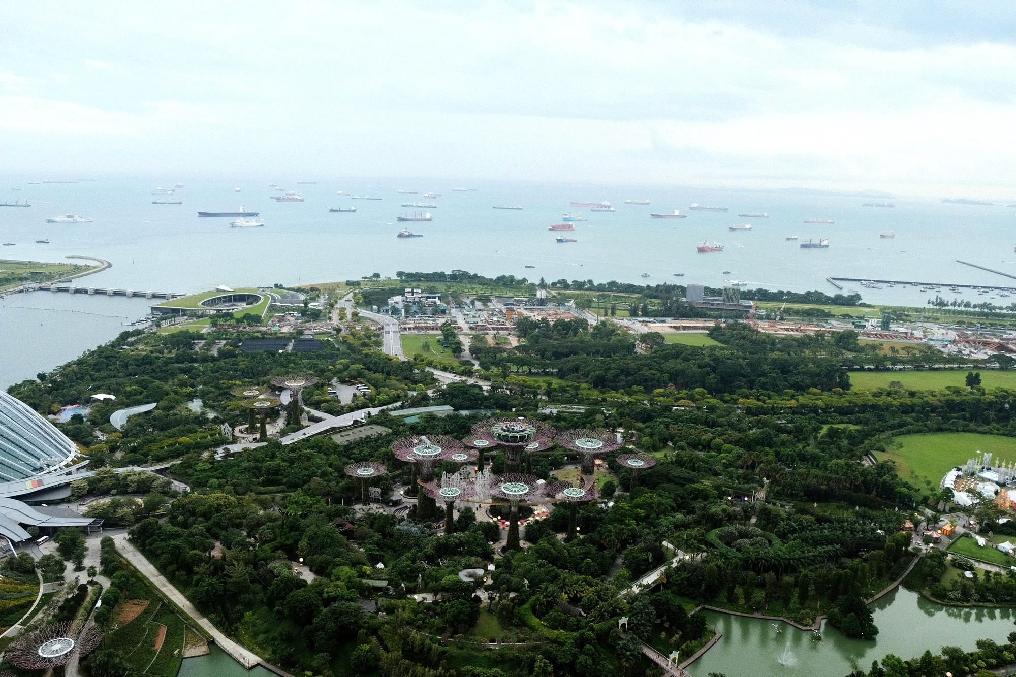 Singapore _ Vita Luna Spirit (4)