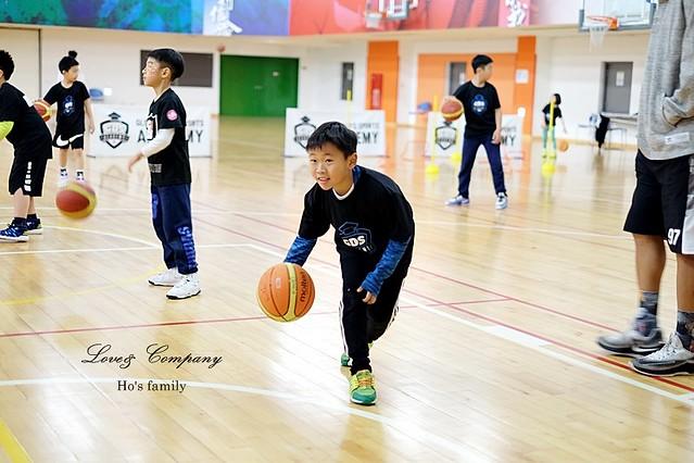 【台北親子餐廳】只打球親子運動休閒館 (GDS PLAY)39