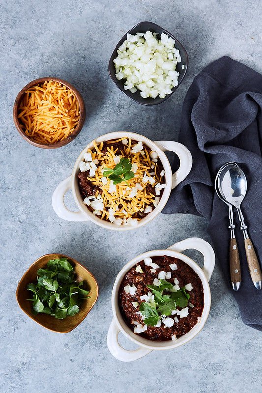 Paleo Cincinnati Chili (with Instant Pot and Slow Cooker options)
