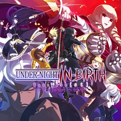 UNDER NIGHT IN-BIRTH Exe:Late[st] Early Adopter Bundle