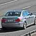 BMW 318i E90 - K RD 2020 - Cologne City, North Rhine-Westphalia, Germany