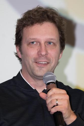 Chad Salmela