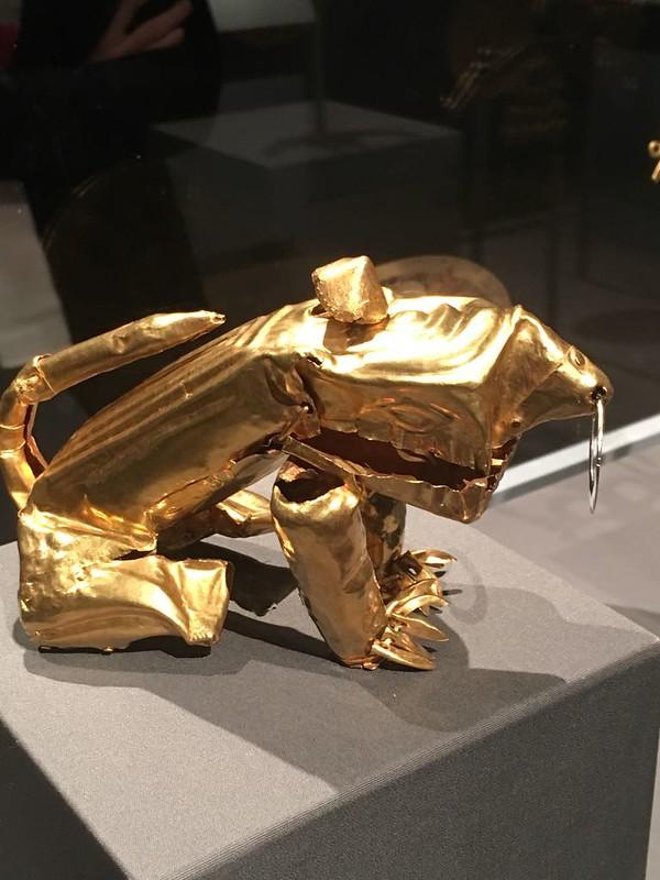 Guatemala luce obras precolombinas en Museo Metropolitano de Nueva York
