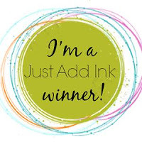 Just Add Ink - Winner