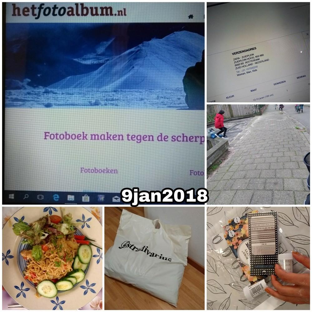9 jan 2018 Snapshot