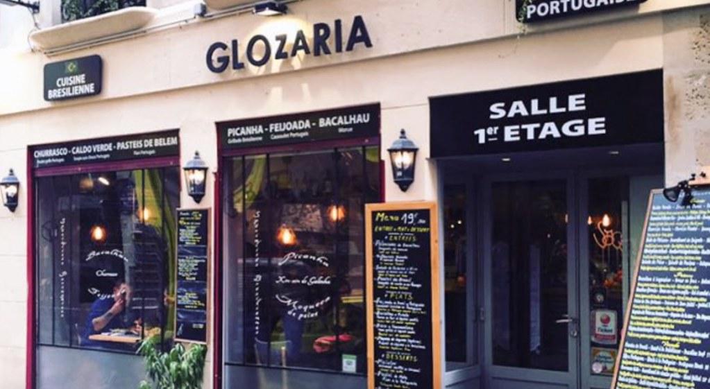 Glozaria