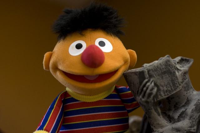 March 1 - Ernie
