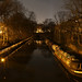 Night Riding Around the London Canals 10