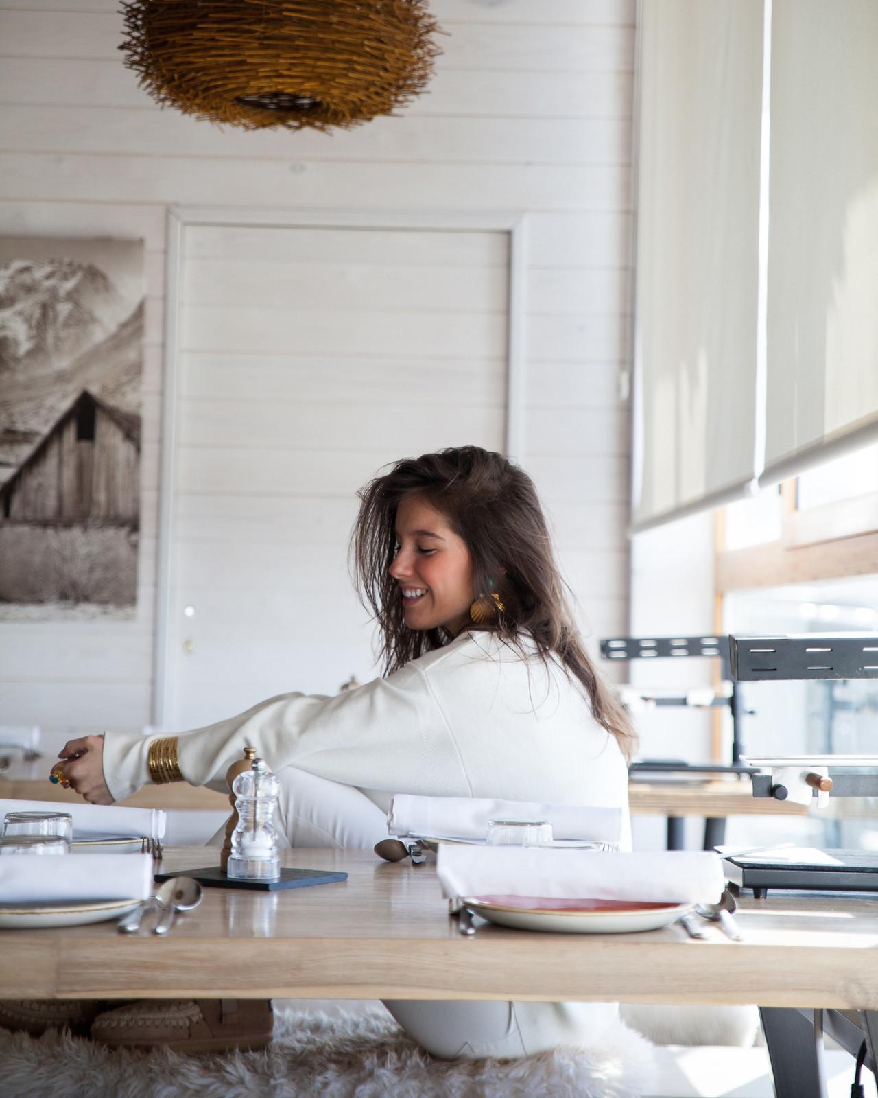 LA PLETA HOTEL DE LUJO EN BAQUEIRA BERET influencer lujo barcelona spain theguestgirl laura santolaria influencer viajes lifestyle travel spain