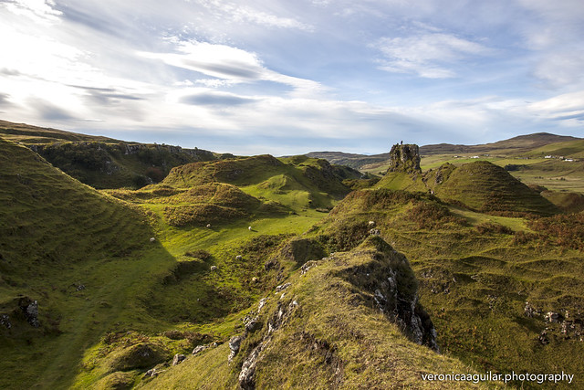 The magical Fairy Glen, Canon EOS 500D, Canon EF-S 10-18mm f/4.5-5.6 IS STM