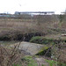 Battery Park retail site from the Bourn Brook Way in Selly Oak