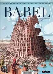 Santiago Valenzuela, Babel