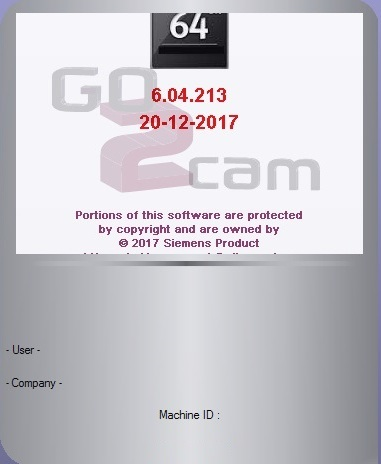 Download GO2cam v6.04.213 x64 full license working forever