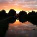 Kennet & Avon Sunrise