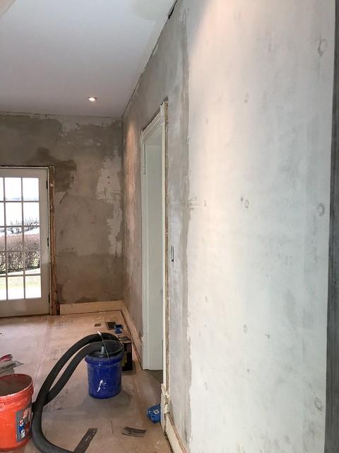 Plaster Like a Boss: Tackling the Plaster Weld Prep & Structolite