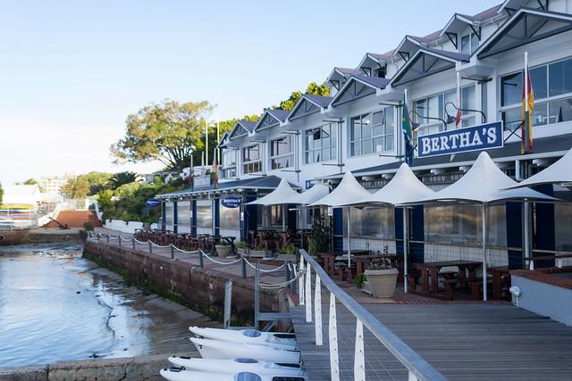 Aha Hotels: Quayside Simonstown